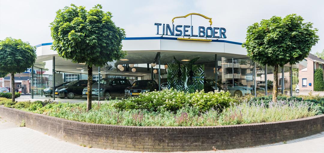 Autobedrijf Tinselboer-Borne